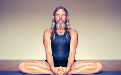 Holding on to Let Go – a Yoga Workshop with Andrew Wrenn