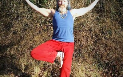 Yoga Weekend in Glastonbury 11th to 13th of May 2018