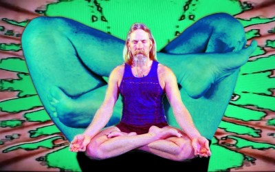 Yoga and Art – from Barnaby to Barbican!