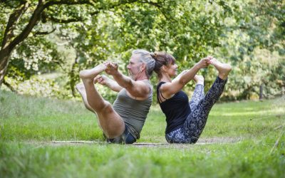 * Past Event*Yin Yang Yoga Workshop in Glastonbury 8th Dec 2019